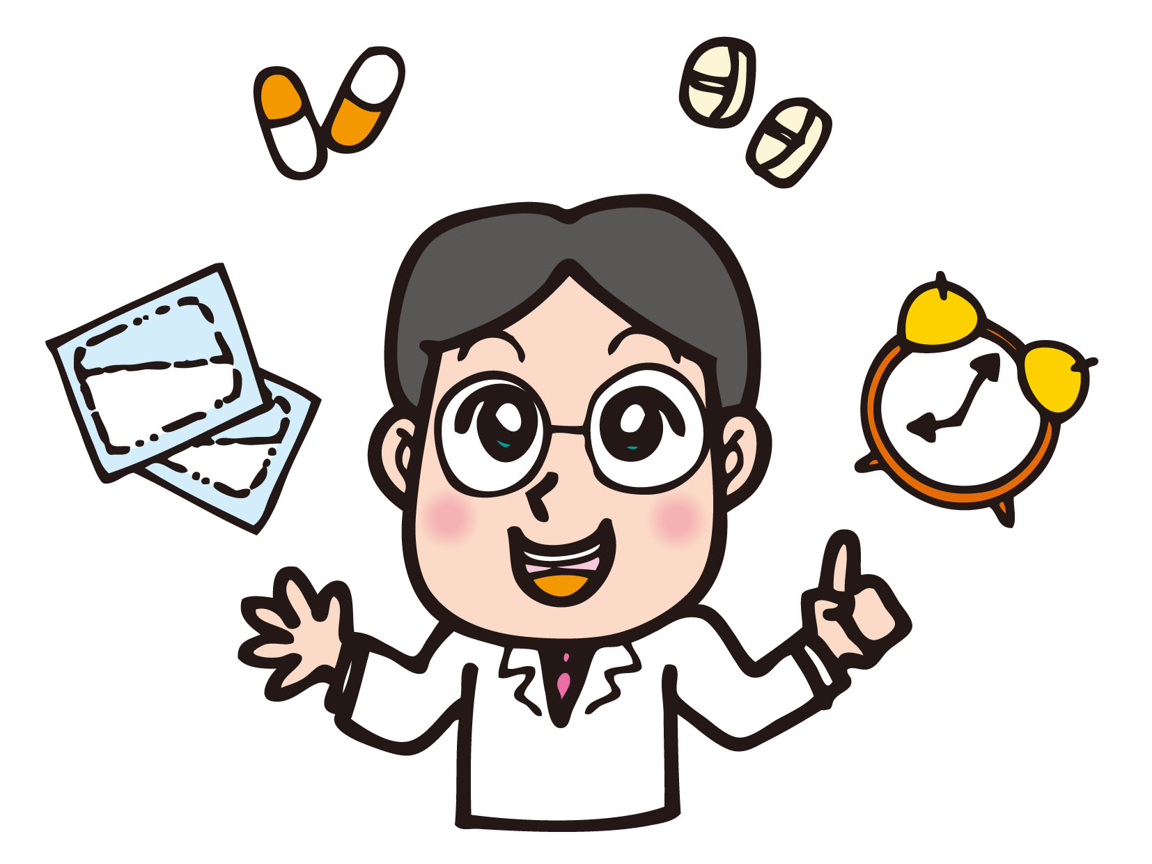 薬剤師 デリカシー